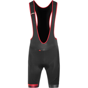 Northwave Blade 3 Bibshorts Men black/red